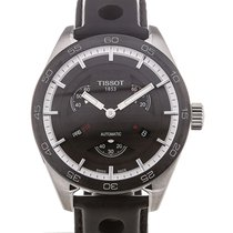 Tissot PRS 516 42 Date Small Second
