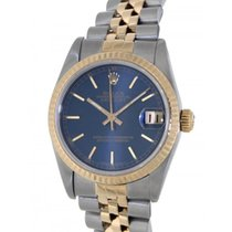 Rolex Datejust 31 68273 Yellow Gold, Steel, 31mm
