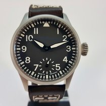 Tourby Pilot Aviator