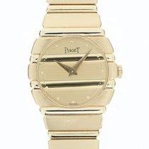 Piaget Polo Lady 861C701 oro giallo quartz art. Pg11