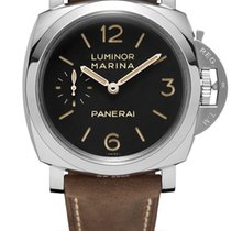 Πανερέ (Panerai) LUMINOR MARINA 3 DAYS PAM422