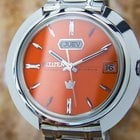 Citizen 7 Automatic 21 Jewel Retro Vintage Watch Made In Japan...