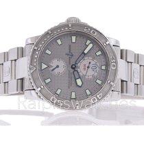 Ulysse Nardin Marine Diver Automatic Chronometer 263-33 Power...