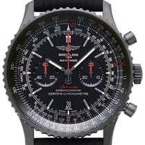 Breitling Navitimer 01 46mm Blacksteel