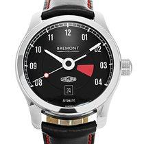 Bremont Watch Jaguar MKIII