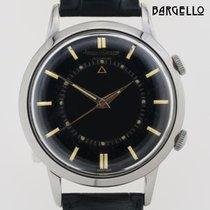 Jaeger-LeCoultre Memovox Vintage Black Dial