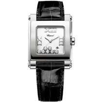 Chopard Happy Sport Square Quartz Medium