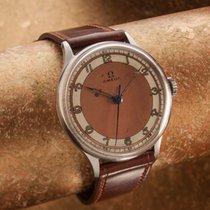 Omega Vintage cal 30 SC T2 jumbo