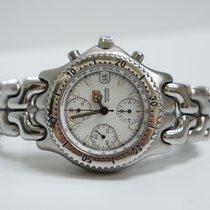 TAG Heuer chronograph Automatic CG.2110.RO