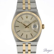 롤렉스 (Rolex) Oyster Quartz Gold/Steel