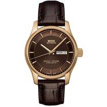 Mido Belluna Automatik Herren Chronometer M001.429.11.031.20
