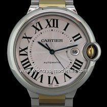 Cartier Ballon Bleu De Cartier 42mm Réf.w69009z3