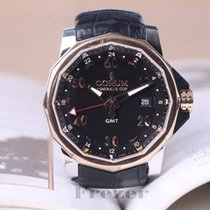 Corum Admiral`s Cup Challenger GMT 44 mm LE