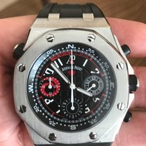 Audemars Piguet Royal Oak Offshore Alinghi Polaris Limited