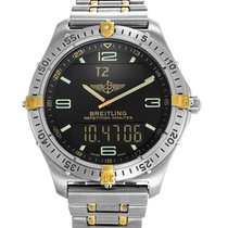 Breitling Watch Aerospace F65062