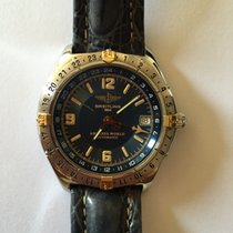 Breitling Antares World Automatic GMT