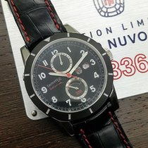 Eberhard & Co. - Tazio Nuvolari Gmt- Limited Edition...