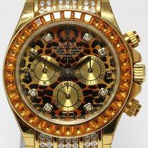 Rolex Daytona Cosmograph Ref. 116598saco