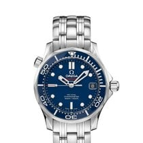 Omega SEAMASTER DIVER 300M co-axial 36,25 mm 212.30.36.20.03.001