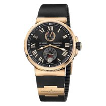 Ulysse Nardin Marine Chronometer Manufacture - 43 mm