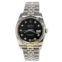 Ρολεξ (Rolex) Rolex Datejust 36mm Diamond Dial