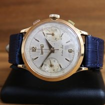 Eberhard & Co. Extra Fort Extrafort - Rose Gold - 100%...
