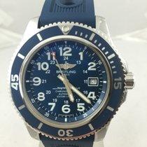 Breitling Superocean II 44 A17392D8.C910.211S.A20DSA.2