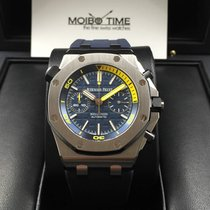 愛彼 (Audemars Piguet) 26703ST Royal Oak Offshore Diver Chronogr...