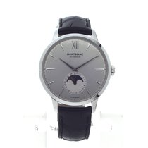 Montblanc Heritage Spirit Moonphase - NEW - with B+P Listprice...