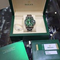 Rolex SUBMARINER GREEN Kit