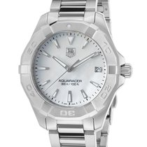 TAG Heuer Aquaracer Quarz 32mm WAY1312.BA0915