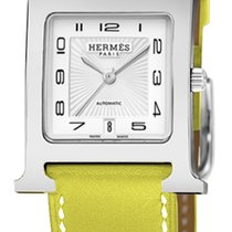 Hermès H Hour Automatic Medium MM 039933ww00