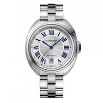 Cartier Cle  Mens Watch Ref WSCL0007