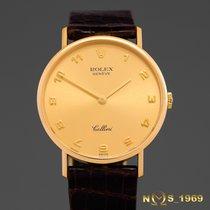 Rolex Cellini  18K Gold   5112