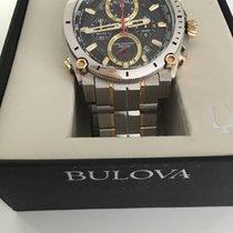Bulova Precisionist 98B228