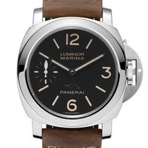 Panerai Luminor Marina Ltd Edition Lisbon Boutique PAM00541