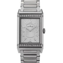 Jaeger-LeCoultre Grande Reverso Lady Ultra Thin Diamonds