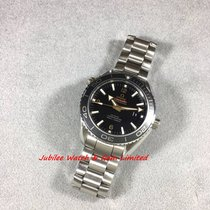 Omega Seamaster Planet Ocean 232.30.42.21.01.001 42mm Watch only