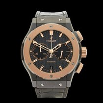 Hublot Classic Fusion Ceramic Gents 521.CO.1780.RX