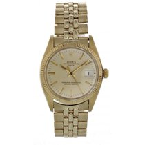 Rolex Oyster Perpetual Date 1500 14K Yellow gold