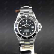 Rolex Sea-Dweller - Triple Six - Full Set