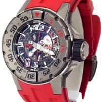 Richard Mille Diver Titanium Unisex Watch