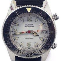 Bulova Sea Hunter 1000M Diver