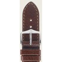 Hirsch Forest Uhrenarmband braun M 17900210-2-14 14mm