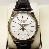 Patek Philippe PP5396G Annual Calendar Moonphase Complications...