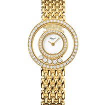 Chopard Happy Diamonds Small