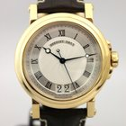 Breguet Marine Big Date 5817 Yellow Gold Complete