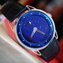 De Bethune White Gold Watch