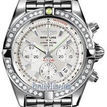 Breitling Chronomat 44 ab011053/g684-ss