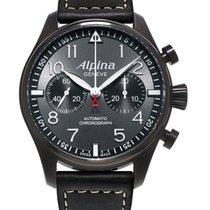Alpina Startimer Chronograph automatic